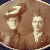Descendants of Ed and Hattie Mansker