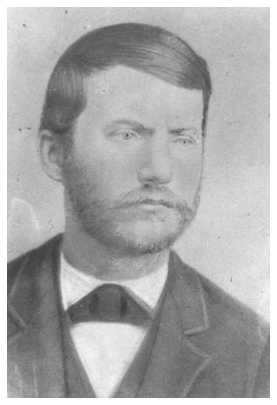 Dennis Ray Pearson (1851-1902)