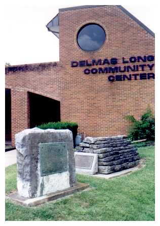Delmas Long Community Center