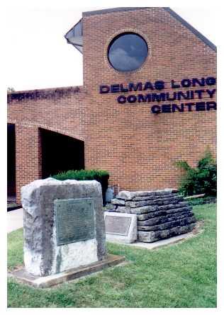 Delmas Long Community Center