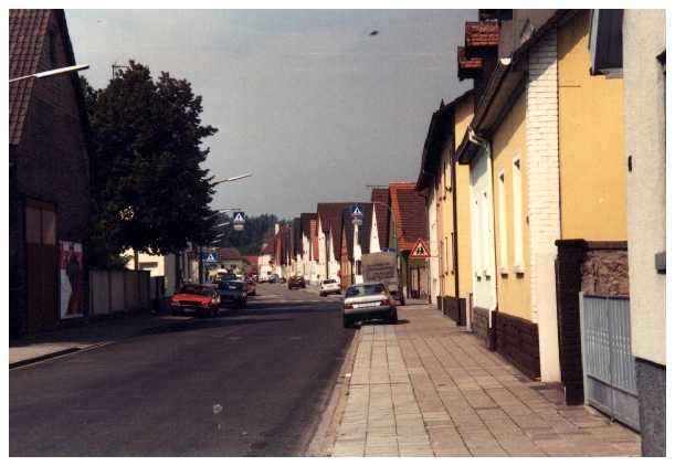 A Street in Neureut