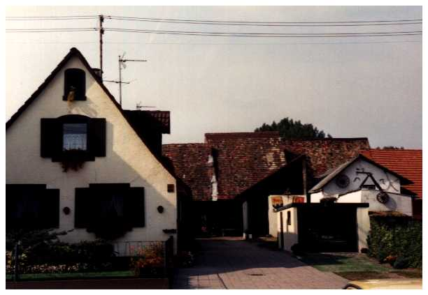 Another House in Neureut