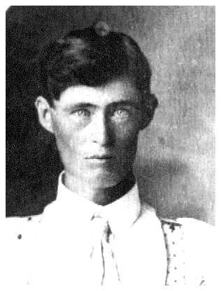 David Newton Mansker (1878-1923)