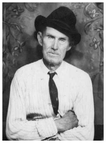 Samuel Elzie (Doc) Mansker (1872-1953)