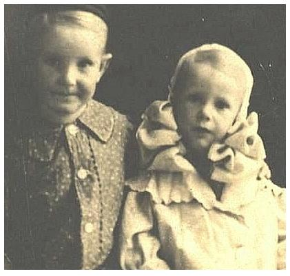 Roy & Ralph Carson, 1913
