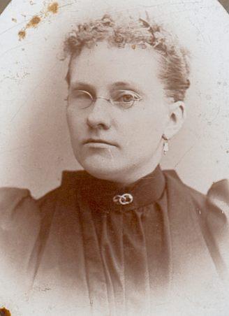 Cordelia Minsker Read (1866-1903)