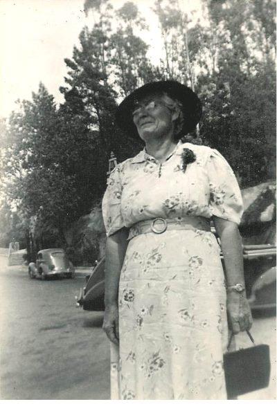 Grace Hawkins