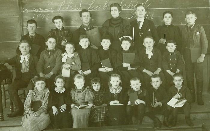 William Minsker Teaching School