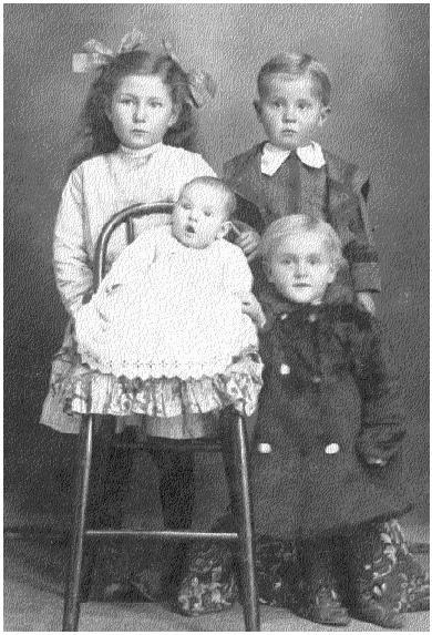 The Johnson Children