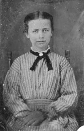 Mary Kinnison